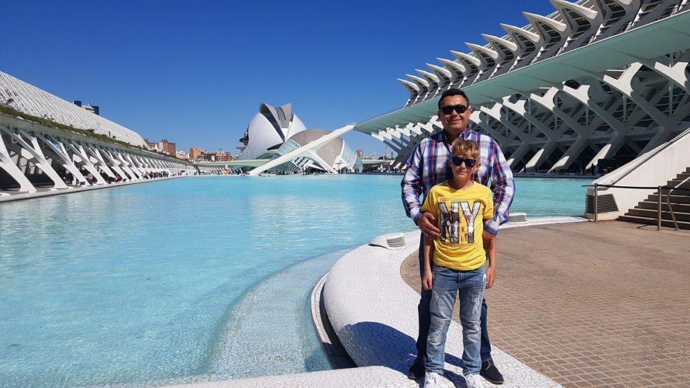 20190505 112047 Куда сходить родителям с детьми в Валенсии?