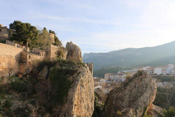 недвижимость купить в ипотеку в испании