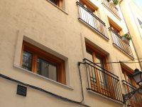 апарт отель в испании