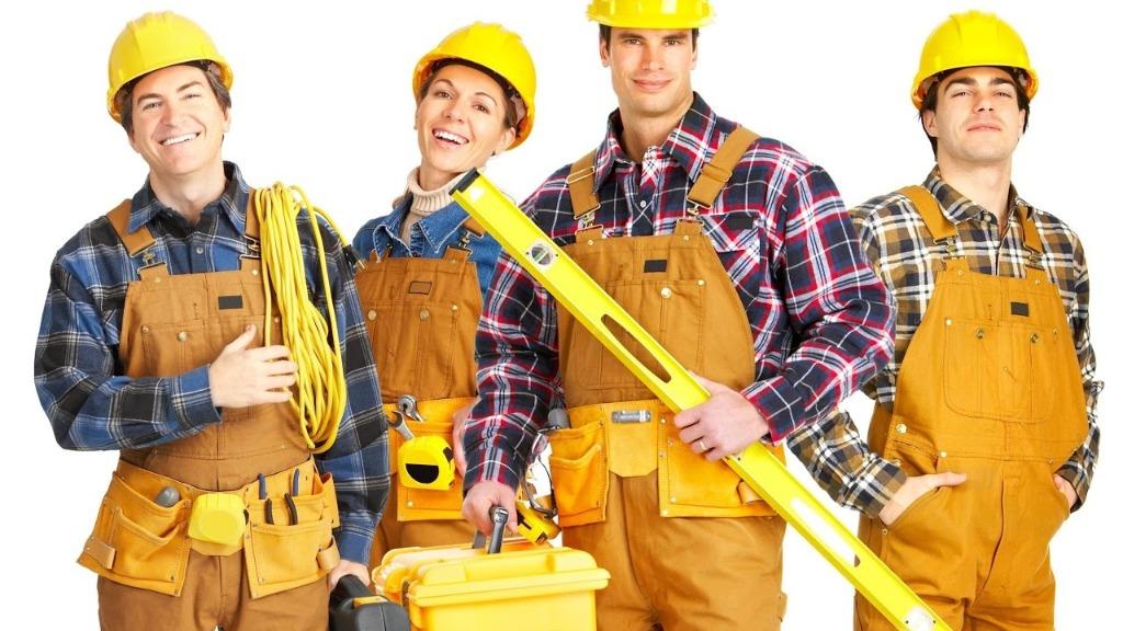 brigada stroitelej v ispanii Выбор строительной бригады для ремонта квартиры, контроль качества работ