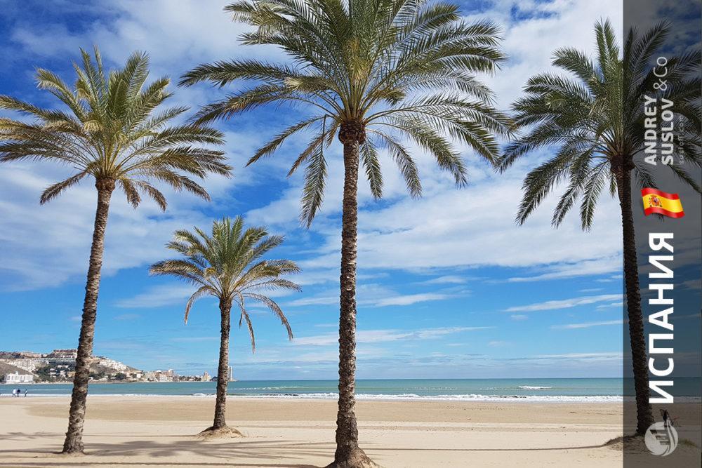 dom v ispanii na beregu morya Купить дом в Испании: безопасная сделка со скидкой на объект