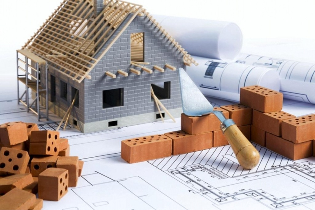 rekonstrukcziya domov v ispanii Реконструкция домов в Испании