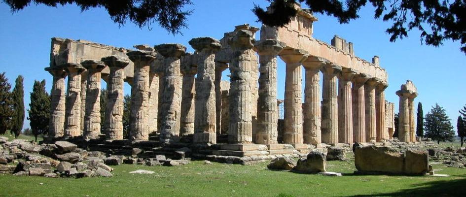 25 археологических и архитектурных чудес Европы
