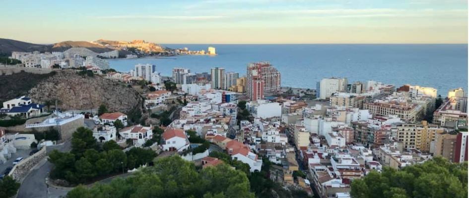 Покупаем недвижимость Испании