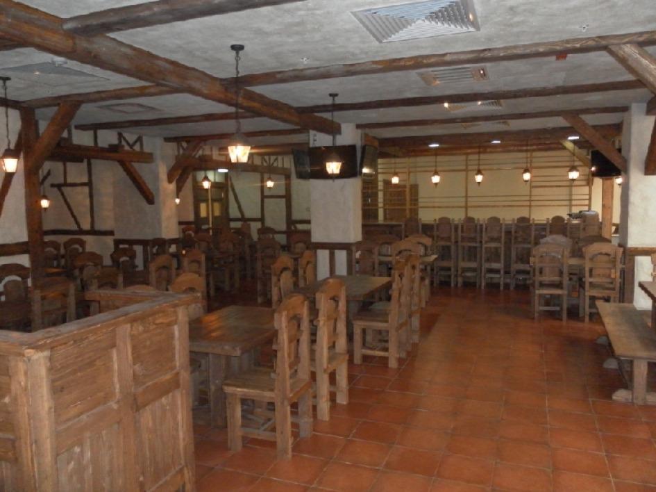 pivnoj bar v otele marriott Ремонт и отделка отеля в Европе под ключ