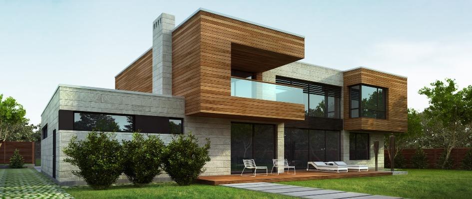 Как построить дом в Испании