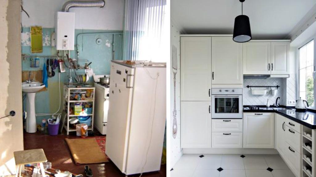 reforma 1 Ремонт квартиры перед продажей