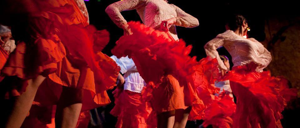 SaborFlamenco int История фламенко: больше, чем музыка