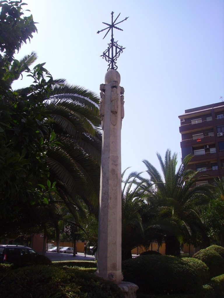 albors kvartal valensii Районы Валенсии, часть 5 (10-12, Quatre Carreres, Poblats Marítims, Camins al Grau)