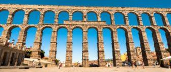 Чудеса Испании. Часть 1