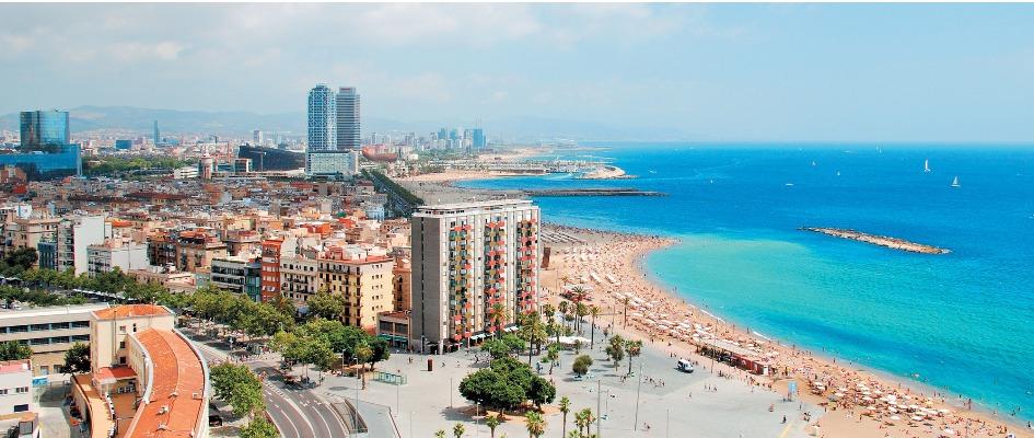 barselona u morya Что будет с рынком недвижимости Испании в 2020 году