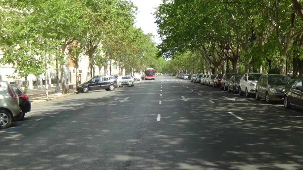 blasko ibanes Районы Валенсии, часть 3 (4-6, Campanar, La Zaidia, El Pla del Real)