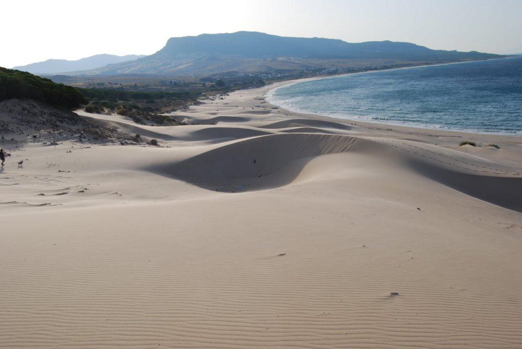 Пляж «Болония» (Playa de Bolonia)