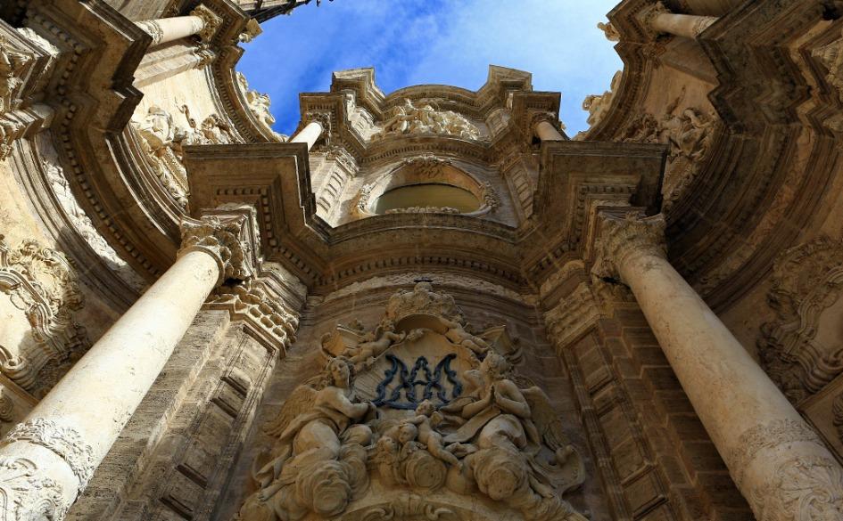 catedral de santa maria de valencia Достопримечательности Валенсии: что посетить и посмотреть?