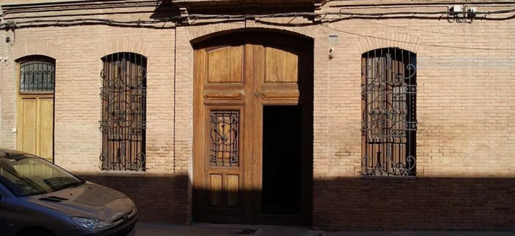 domik v valensii Районы Валенсии, часть 7 (16-19, Benicalap, Pobles del Nord, Poblats de l'Oest, Pobles del Sud)