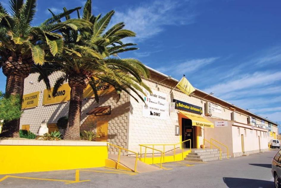 fabrika obuvi v ispanii Аликанте: «мекка» испанской обуви