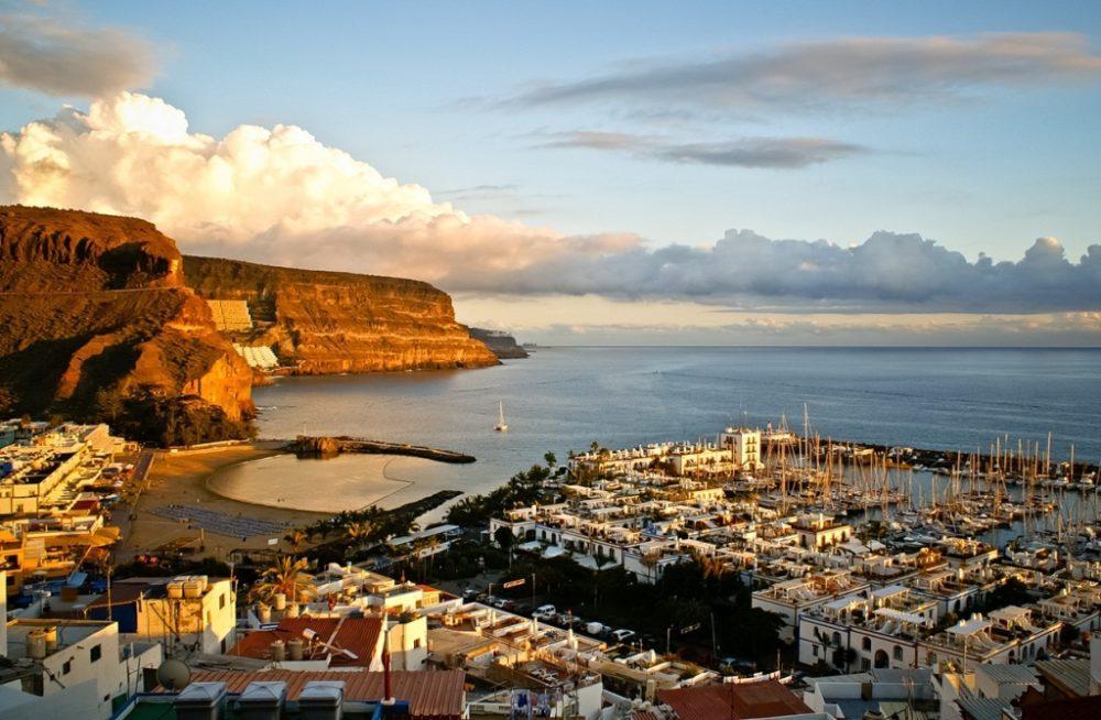 аренда дома на лето в Испании