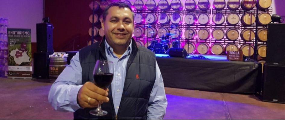 Испанское вино и виноградники