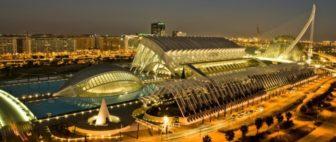 Достопримечательности Валенсии: что посетить и посмотреть?
