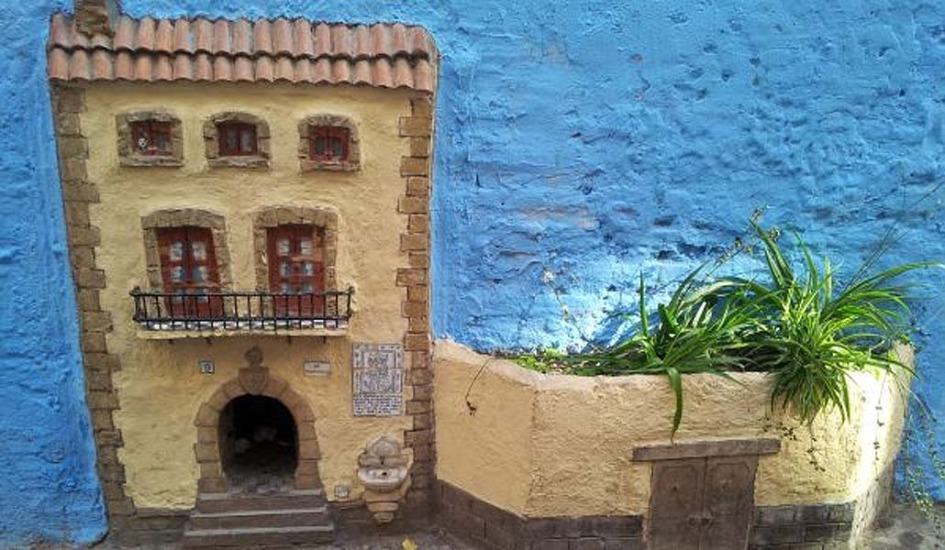 koshkin dom casa de los gatos Достопримечательности Валенсии: что посетить и посмотреть?