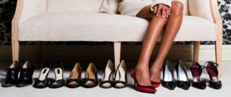 Аликанте: «мекка» испанской обуви