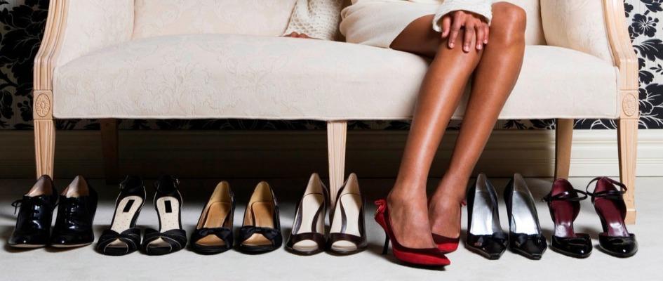 krasivaya obuv Аликанте: «мекка» испанской обуви