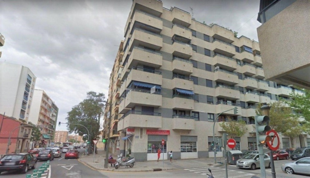 kvartal cami real 1 Районы Валенсии, часть 4 (7-9, L'Olivereta, Patraix, Jesus)