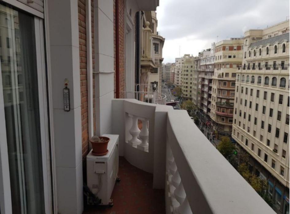 kvartira v czentre valensii Районы Валенсии, часть 2 (1-3, Ciutat Vella, L'Eixample, Extramurs)