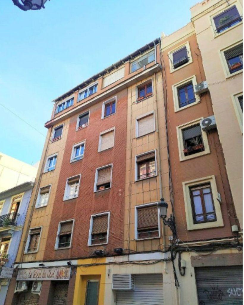 kvartira v kvartale ruzafa Районы Валенсии, часть 2 (1-3, Ciutat Vella, L'Eixample, Extramurs)