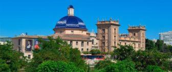 Районы Валенсии, часть 3 (4-6, Campanar, La Zaidia, El Pla del Real)