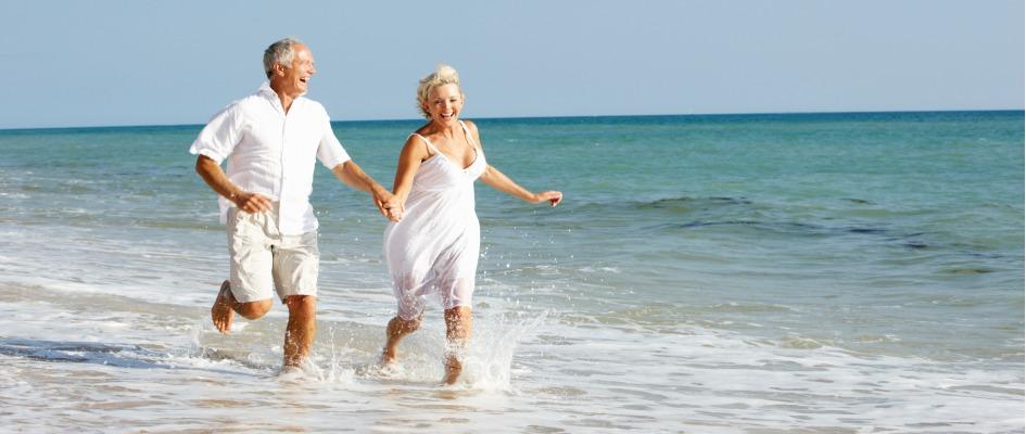 na pensiyu v ispaniyu k moryu Как пенсионеру переехать в Испанию на ПМЖ – варианты и советы