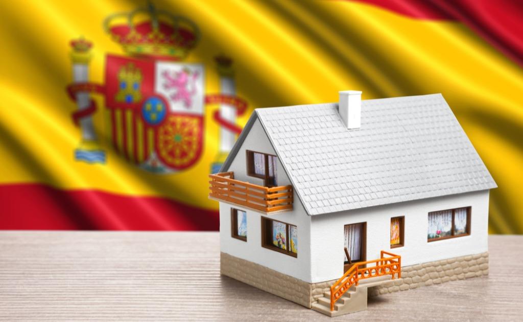 nedvizhimost i vnzh v ispanii Получение ВНЖ в Испании через недвижимость