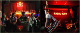 Гид: ночные клубы Валенсии
