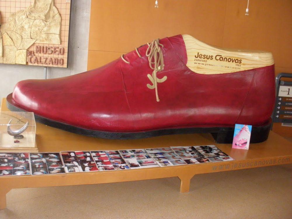 obuv v ispanii Аликанте: «мекка» испанской обуви