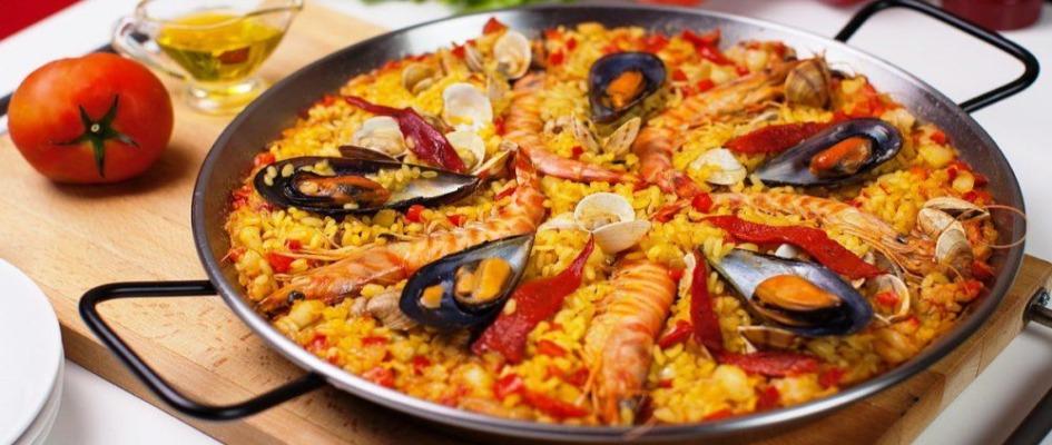paelya s moreproduktami v valensii Валенсия: 5 ресторанов с лучшей паэльей