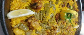 Валенсийская паэлья: история блюда и самый аутентичный рецепт