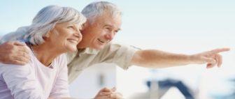 Как живут пенсионеры в Испании?
