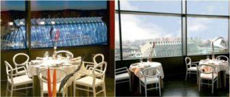 Рестораны Мишлен в Валенсии