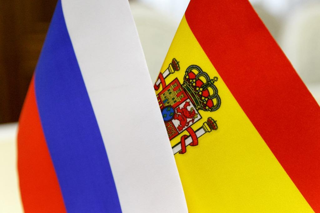 rossijskoe konsulstvo v ispanii Как сделать новый загранпаспорт в Испании