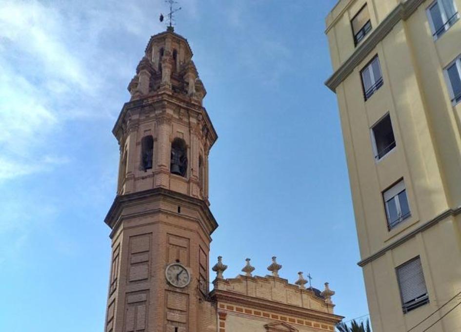 ruzafa valencia Районы Валенсии, часть 2 (1-3, Ciutat Vella, L'Eixample, Extramurs)