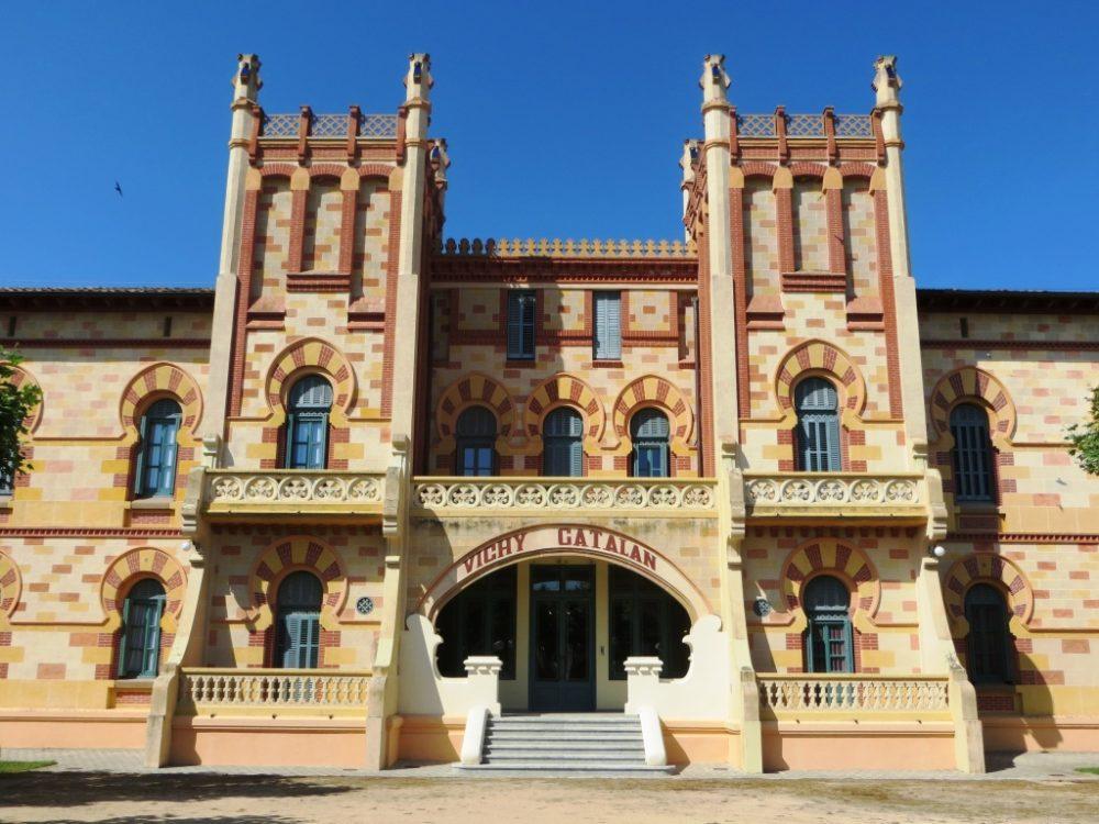 sanatorij v katalonii Медицина в Испании