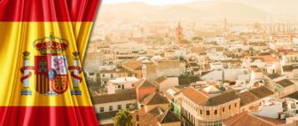ВНЖ в Испании без права на работу (No lucrativa)