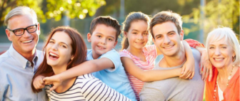 ВНЖ в Испании по воссоединению семьи