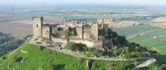 Замки Испании, открытые для посещений